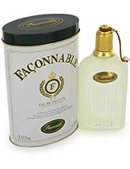 Parfum FACONNABLE Homme Eau de toilette 100 ml Neuf sous Blister