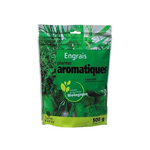 Engrais Pour Plantes Aromatiques - 500g