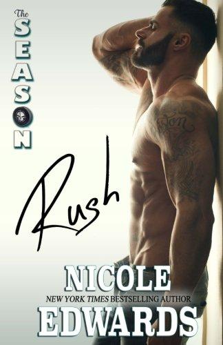 Rush: The Season: Volume 1 (Austin Arrows)