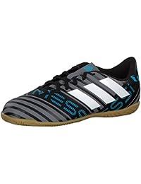 the best attitude 5e3d9 3a74b adidas Nemeziz Messi Tango 17.4 in J, Scarpe da Calcetto Indoor Unisex –  Bambini