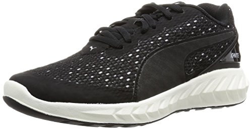 Puma Damen Ignite Ultimate Layered Wn's Laufschuhe Schwarz (puma black-puma White 03)