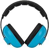 Roynoy - protection auditive bébé de 0-2 ans. cache-oreilles de bruits pour bébé - protection bruit bébé - Bleu et rose