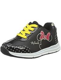 Disney Girls Kids Low Sneakers, Baskets Basses Fille
