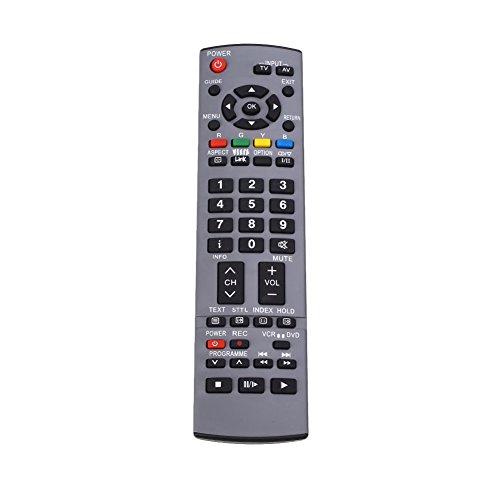 Haihuic N2QAKB000059 Fernbedienung RC Für Panasonic Viera TV LCD Plasma -