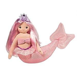 Cuddle Toys 1694Serena Rosa Sirena L