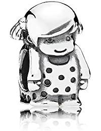 Pandora 791531-Abalorio de plata 925
