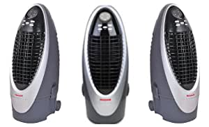 HONEYWELL REMOTE CONTROL PORTABLE AIR COOLER WITH TIMER