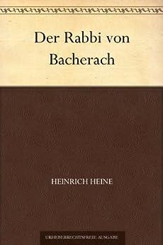Der Rabbi von Bacherach