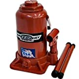 Speedway 7525 20 Ton Bottle Jack by North American Tool Domestic