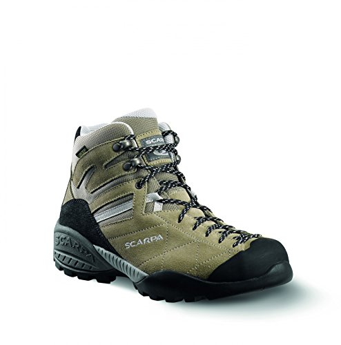"Damen Trekkingschuhe ""Baltoro GTX"" quarz/pepper"