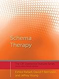 Schema Therapy: Distinctive Features (CBT Distinctive Features)