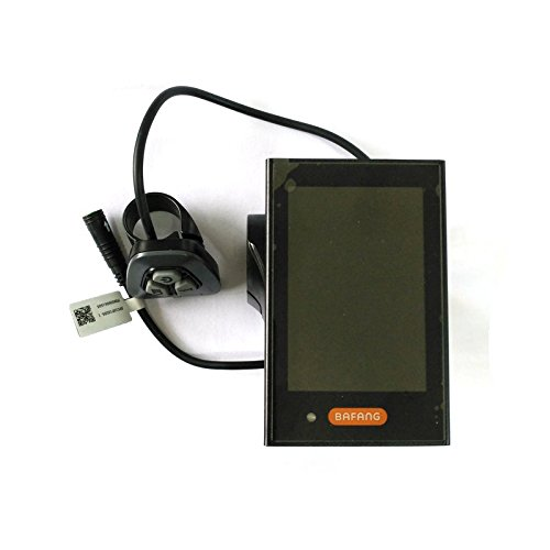 41fAjIo9xUL. SS500  - eBIRD New Version 8FUN BAFANG DP C18 DISPLAY WITH USB PORT FOR BAFANG BBS MID CENTRAL MOTOR