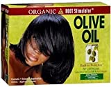 Best Relaxers - Organic Root Stimulator Olive Oil No Lye Relaxer Review