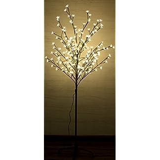 LED-Kirschbltenbaum