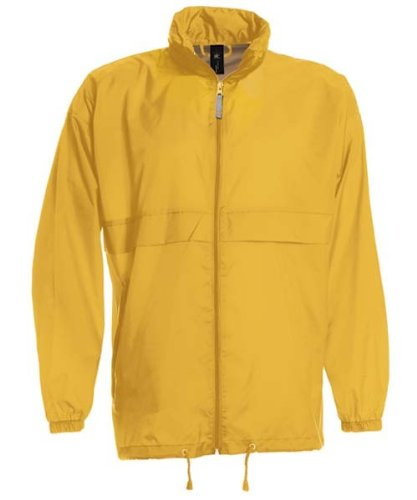 Windbreaker 'Sirocco' Gold