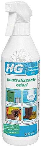 HG Geruchsneutralisierer Geruchskiller für L \ 'Umwelt -