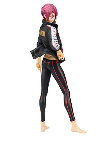 free-matsuoka-rin-1-8-scale-pvc-figure-painted-pre-assembled