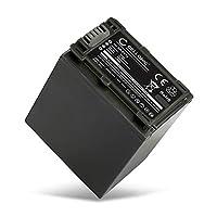 CELLONIC® Batería Compatible con Sony FDR-AX53 FDR-AX700 AX100 HXR-NX80 ...
