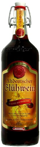 Altdeutscher Glühwein 1L