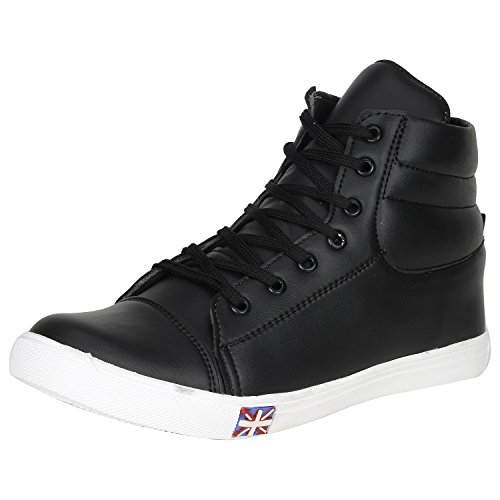 Kraasa Premium 883 Sneakers Blacks UK 8