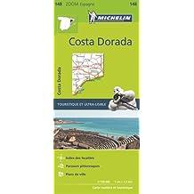 Carte Zoom 148 Costa Dorada