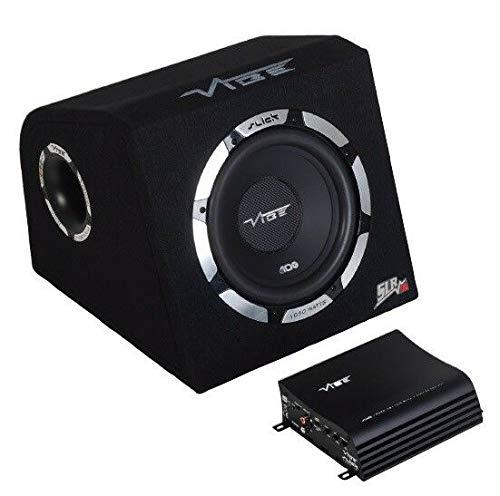 Inex Vibe Slick SLR10 Car compat...