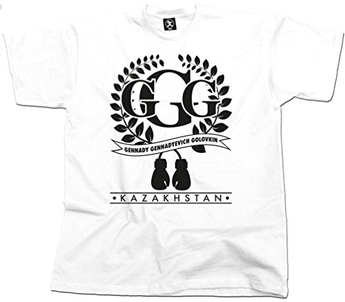 Dibbs Clothing Herren T-Shirt Weiß