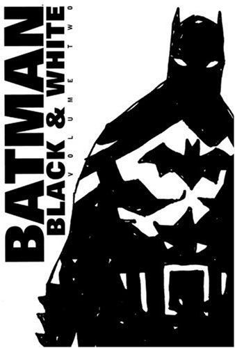 Preisvergleich Produktbild Batman: Black & White vol. 2
