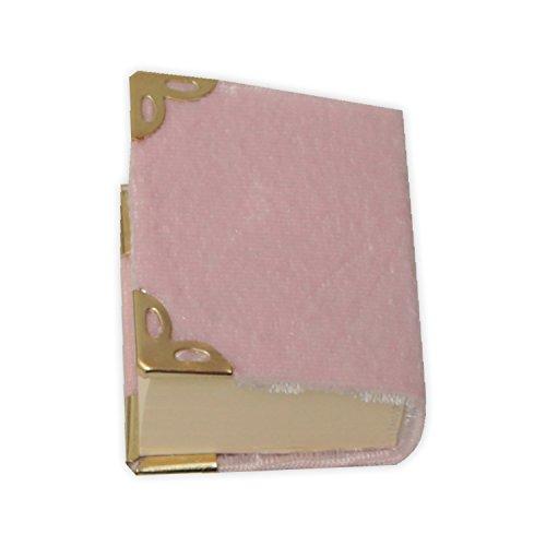 Rosa Mini Koran 5x5,5 cm