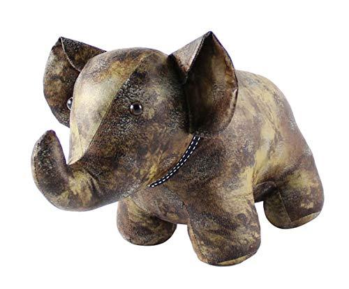 Kaheku Türstopper Paddy Elefant braun
