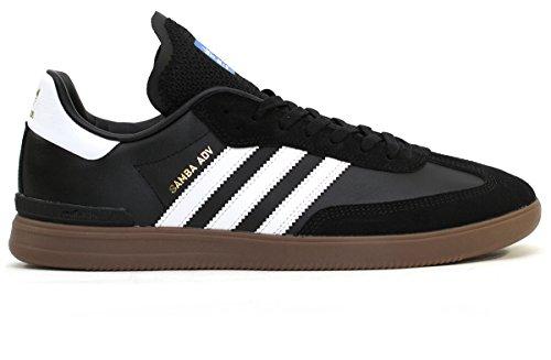 Adidas Samba Core pour homme Noir Chaussures Baskets Taille unique core black-footwear white-gum (BB8685)