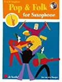 Pop & Folk for Saxophone