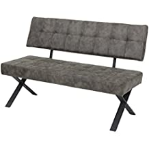 suchergebnis auf f r sitzbank mit lehne. Black Bedroom Furniture Sets. Home Design Ideas