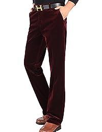 comprare on line f7b6a ced25 pantaloni velluto - Uomo: Abbigliamento - Amazon.it