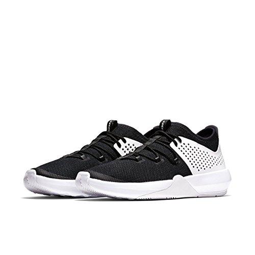 NIKE - Scarpe uomo sneaker jordan express 897988 Nero-Bianco