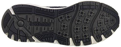Brooks - Addiction 12, Scarpe sportive Donna Blu scuro