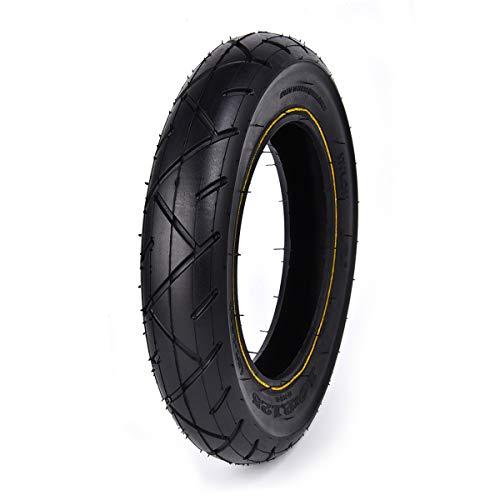 Wingsmoto 10 x 2,125 10-Zoll-Reifen für 2-Rad-Scooter, intelligent, selbstausgleichend, 25,4 cm, Einrad