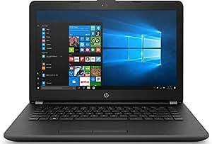 HP 14-bs583tu 14-inch HD Laptop(Intel i3-6006U/4GB DDR4/1TB/Intel HD Graphics/Windows 10) Smoke Gray