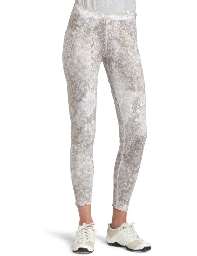 Snow Angel Damen Angel Kaschmir Signature v-waist Leggings, damen, tiermotiv (2010 Snowboard Hose)
