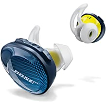 Bose SoundSport Free - Auriculares intraurales inalámbricos, Azul (Midnight ...