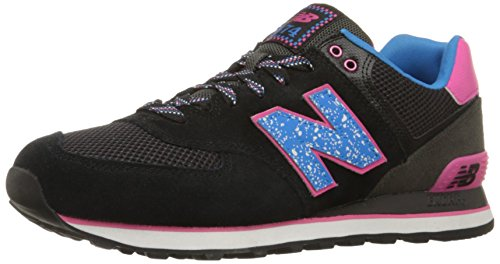 new-balance-womens-574-outside-in-classics-traditionnels-black-multi-suede-trainers-7-uk