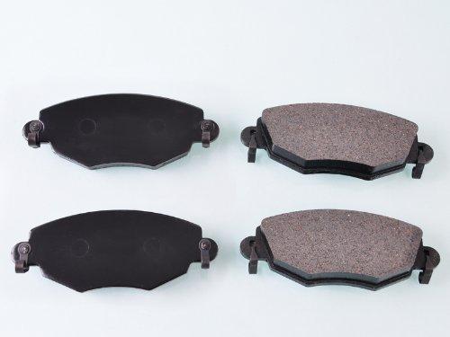 Disques De Frein Avant Et Plaquettes Frein Avant Set Fits Ford Mondeo MK3 Jaguar X Type