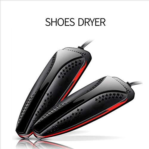 Einziehbarer Elektrischer Schuh-Trockner-Heizung Für Schnee-Schuhe Ski-Stiefel-Handschuhe Beseitigen Bakterien-Schuh-Gesundheits-Verbesserung Geräuschlos