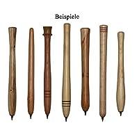Kugelschreiber – handgefertigt a