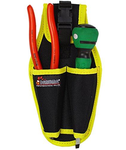 Heheja Multifunktions-Upscale Kleine Werkzeugtaschen Holzbearbeitung Elektriker Beutel Utility Werkzeug Taille Tasche Als Bild
