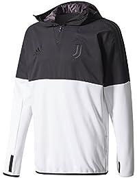 adidas Juve SSP HY Top Sudadera Juventus de Turín 72f49a5d05a3c