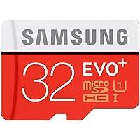 Samsung EVO PLUS Micro SDHC 32GB Class