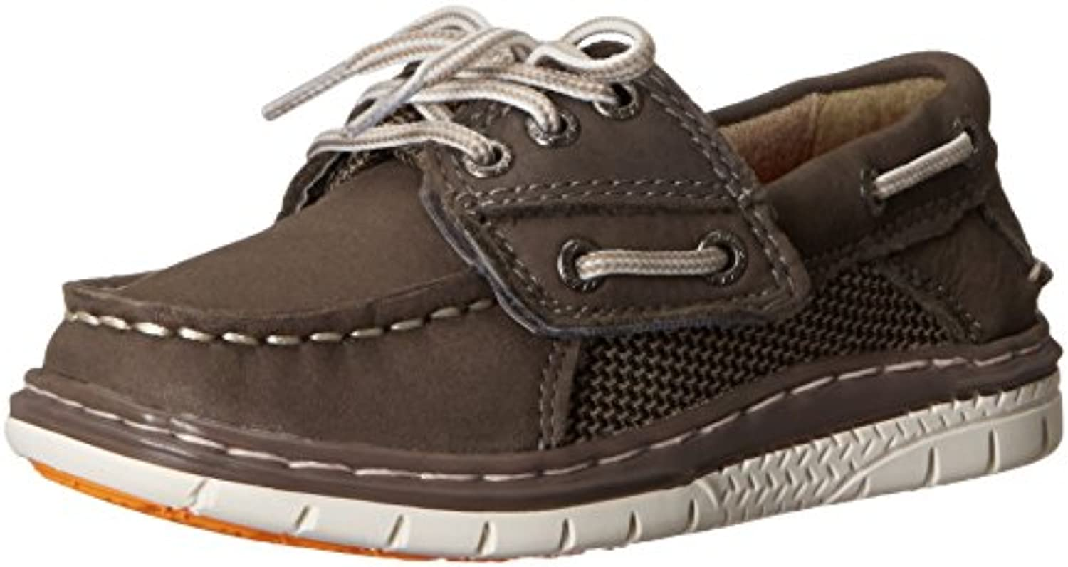 Sperry Billfish Sport Alternative Closure Boat Shoe Toddler/Little Kid
