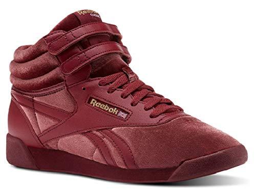 Reebok F/S HI Velvet 2 Boys Fashion-Sneakers CN1711