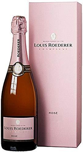 Champagne Louis Roederer Brut Rosé Deluxe 2013 trocken (1 x 0.75 l)